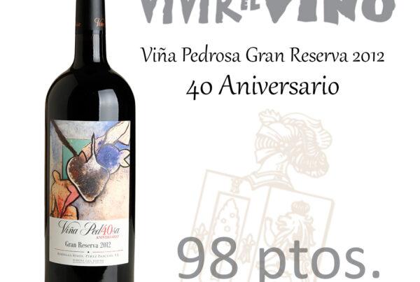 Vivir el Vino 40 Aniversario