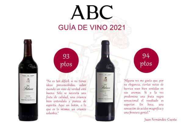 Guía de Vinos ABC 2021