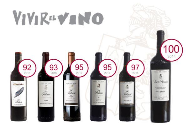Guía Vivir el vino 2021