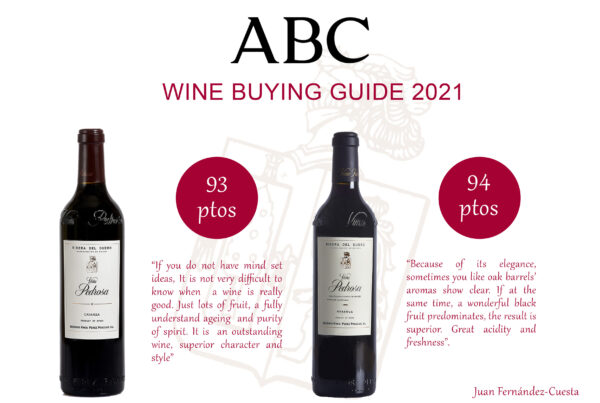 ABC Wine Buying Guide